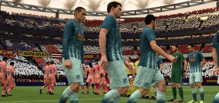 ccd2fa19e78 FREE DOWNLOAD FIFA19 COMPLETE KITS AND MINI KITS FOR FIFA18-LA LIGA ...