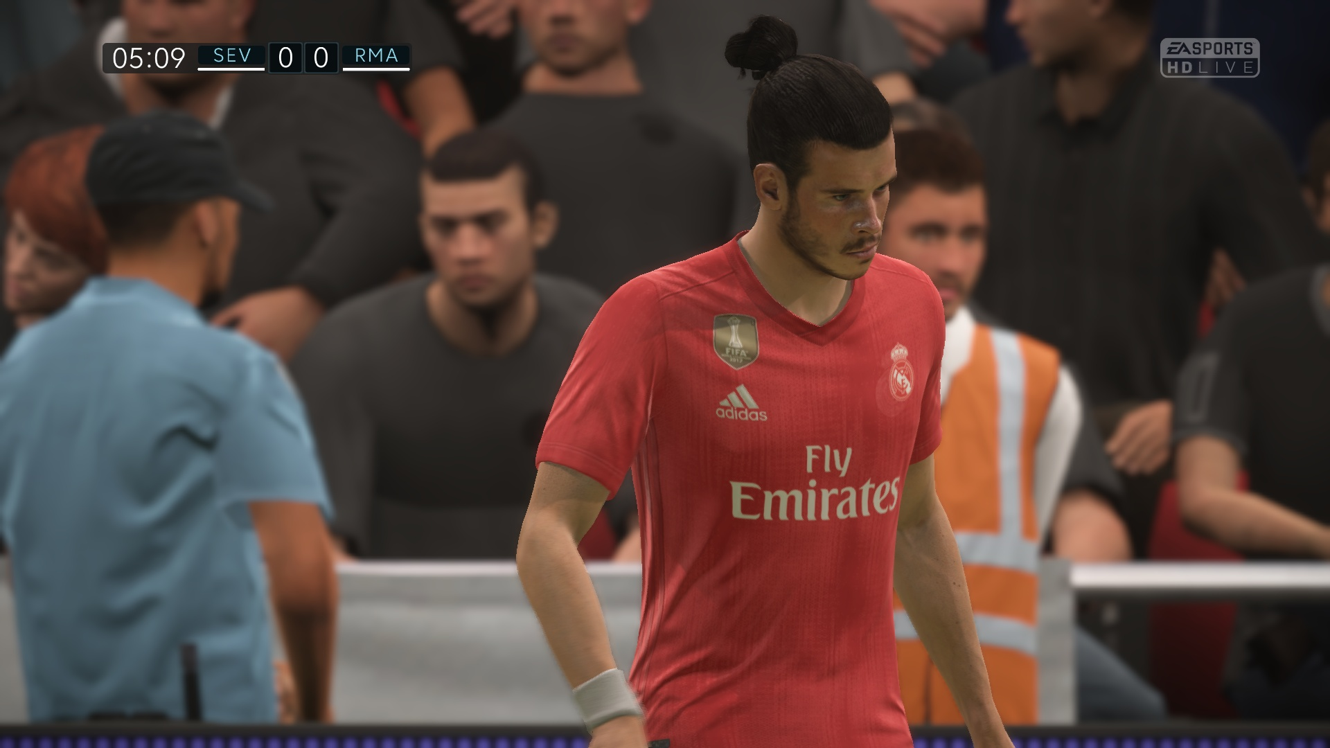 d3b52a84054 Complete kits converted from FIFA 19 to FIFA 18 for all Premier League  teams. This download also includes home
