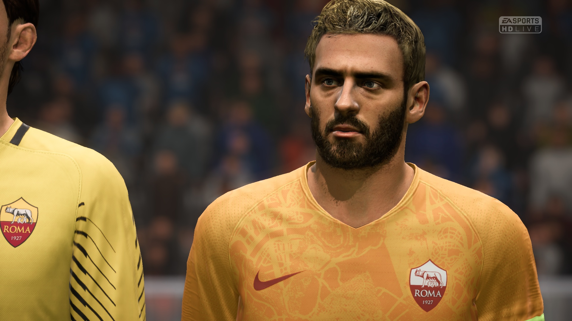 34ad116b20e Complete kits converted from FIFA 19 to FIFA 18 for all Serie A teams. This  download also includes home